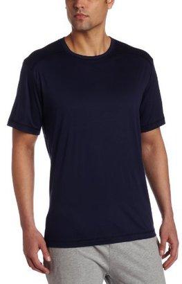 Hanro Men's Long Island Short Sleeve Shirt