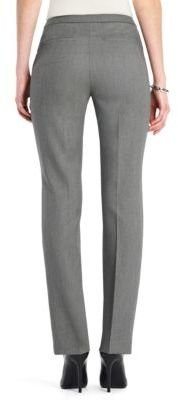 Jones New York Collection JONES NEW YORK Sydney Birdseye Seamless Pants