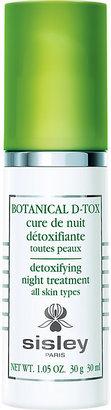 SISLEY-PARIS Women's Botanical D-Tox - 1.05 oz $245 thestylecure.com