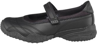 Skechers Girls Velocity Pouty Shoes Black