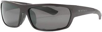 Native Eyewear Apex Sunglasses - Polarized Reflex Lenses, Interchangeable
