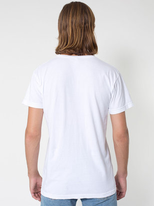 American Apparel The Ardorous X Period Power Washed Tee