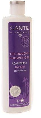 Sante Shower Gel Acai Energy