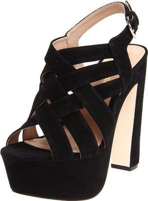 Pour La Victoire Women's Glenna Platform Sandal