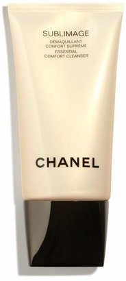 Chanel Comfort Cleanser