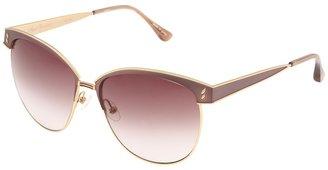 Agent Provocateur AP42C5SUN (Dark Blush/Gold Metal) - Eyewear