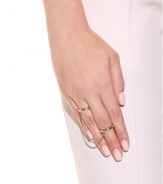 Chloé Carly double ring