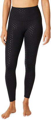 Beyond Yoga Space-Dye Out-Of-Pocket High-Waist Midi Leggings