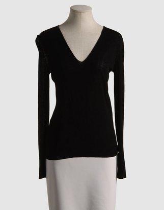 Calvin Klein COLLECTION Long sleeve sweater