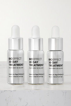 BIOEFFECT 30 Day Treatment, 15ml - one size