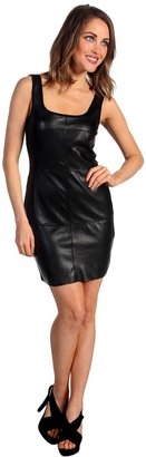 Bailey 44 Metador Dress (Negro) - Apparel