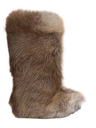 Vibram FiveFingers Five Finger Fur Boot