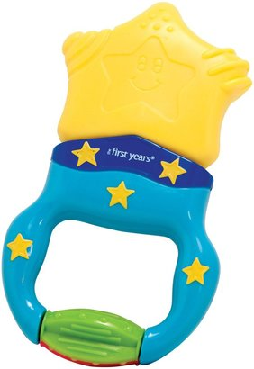 The First Years Massaging Teether