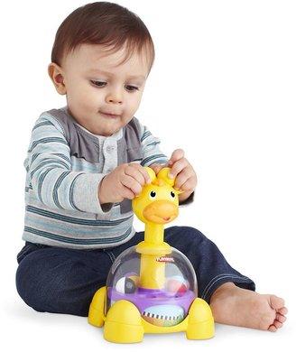 Playskool Poppin' Park Giraffalaff Tumble Top by Hasbro