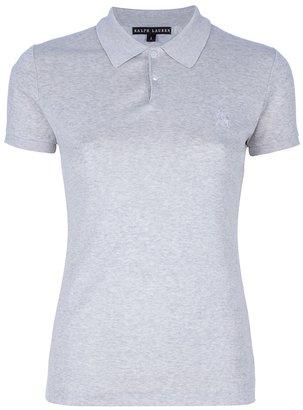 Ralph Lauren Black Label classic polo shirt