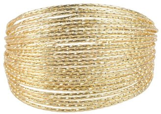 Forever 21 Helena Wire Cuff