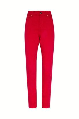 Gerard Darel Myriam - 7-8 Stretch Cotton Skinny Pants
