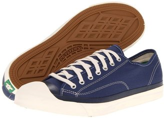 PF Flyers All-Court (Navy/Canvas) - Footwear