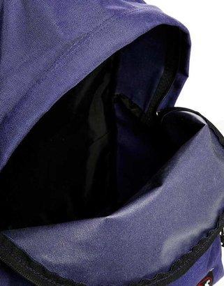 Eastpak Padded Pak'r In Purple