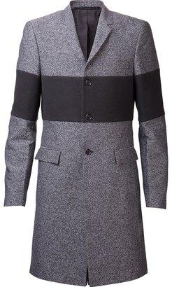 Kris Van Assche long jacket