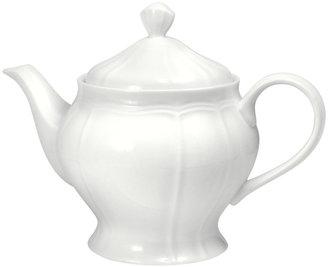 Mikasa Antique White Tea Server