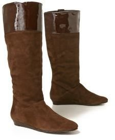 Anthropologie Palindrome Boots
