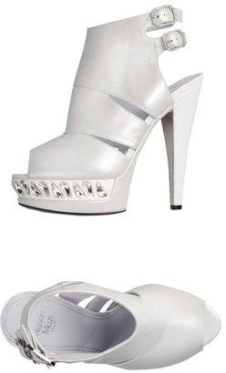 Nando Muzi Platform sandals