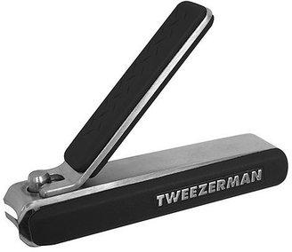 Tweezerman Precision Fingernail Clipper 1 ea