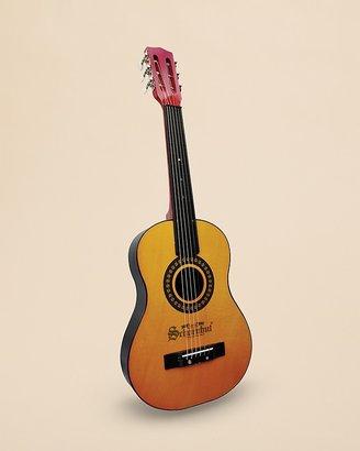Schoenhut Kids' 6 String Guitar - Ages 6+