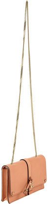 Chloé Aurore Wallet with Chain Strap