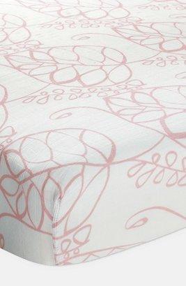 Aden Anais Aden + Anais Crib Sheet
