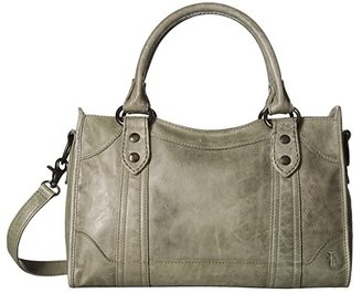 Frye Melissa Satchel (Fern) Satchel Handbags