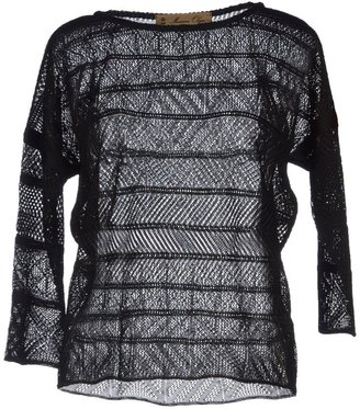 MAISON OLGA Sweaters $266 thestylecure.com