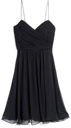 Rebecca Taylor Wrap Front Dress