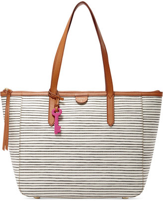 Fossil Sydney Shopper
