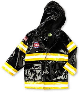 Western Chief 'Fireman' Raincoat (Toddler & Little Kid)