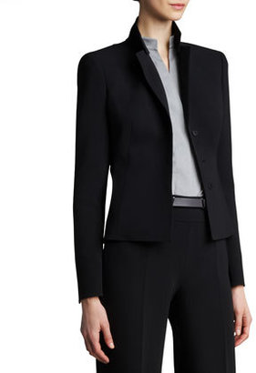 Akris Short Evening Jacket