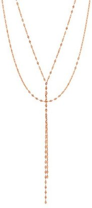 Women's Lana Jewelry 'Blake' Lariat Necklace $730 thestylecure.com