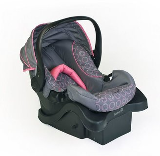 Safety 1st onBoard 35 Orion Pink Infant Car Seat