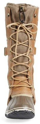 Sorel 'Conquest Carly' Boot