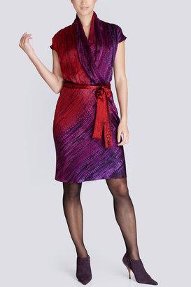 Josie Natori Pebble Tank Dress
