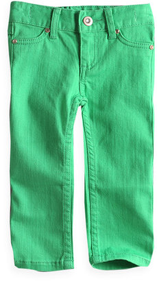 Pumpkin Patch Coloured Skinny Denim Jeans