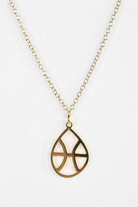 Kris Nations Zodiac Necklace