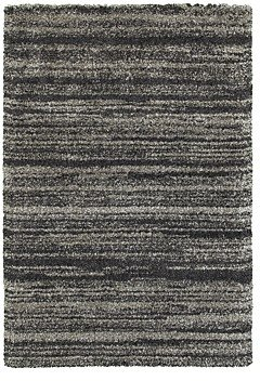 Oriental Weavers Henderson Shag 5993E Area Rug, 1'10 x 3'3