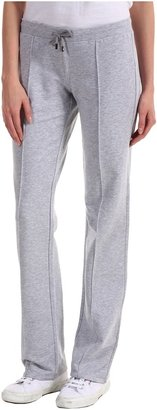 Lacoste Classic Easy Leg Sweatpant (Silver Grey Chine) - Apparel