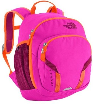 The North Face 'Sprout' Backpack (Toddler Girls)