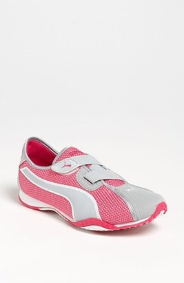 Puma 'Asha Alt' Sneaker (Women) Womens Pink/ White Size 8.5 M 8.5 M