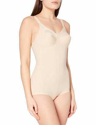 Playtex Women's I Can't Believe It's A Girdle - All In One Bodysuit