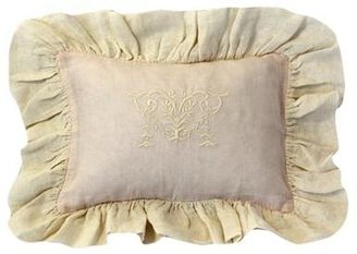 Pom Pom at Home Bedding Celeste Linen Pillow Sham