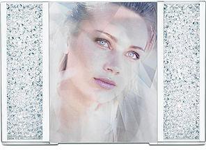 Swarovski Picture Frame, Small Starlet - Retired in 2013